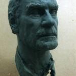 Монументалист Черемушкин