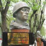 Герой СССР Машинцев М.С.