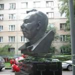 Авиаконструктор Лавочкин С.А. (Химки)