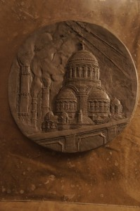 Галерная гавань Санкт-Петербург