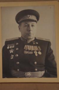 Лавочкин С.А.