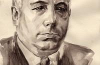 Портрет Лавочкина С.А.