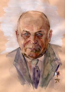 Портрет Михеева С.В.