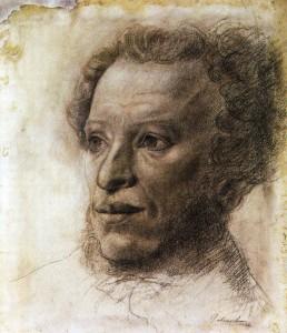 Гаврилов - Пушкин