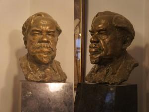 Портрет Чаплыгина