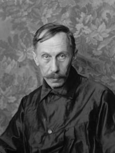 Скульптор В.Н. Домогацкий (1876-1939)