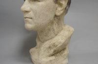 Портрет скульптора Гуляева